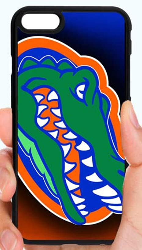 Florida Gators Big Head Logo College Football Phone Case Cover - Select Model (Galaxy S7 Edge)
