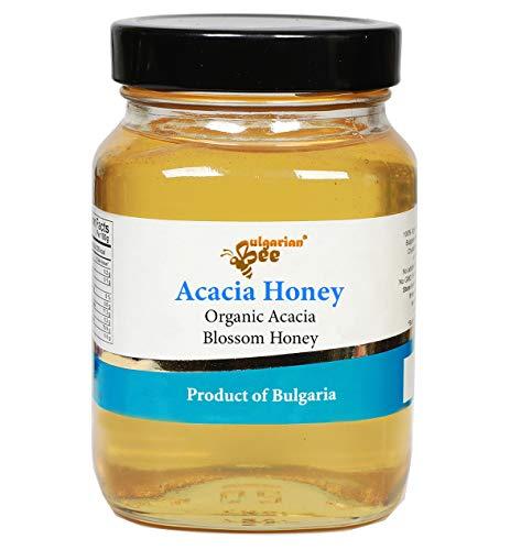 450 g Miel de Acacia Orgánica