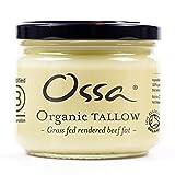 Ossa Bio Tallow | Von britischen grasbewachsenen Kühen | 256 g x 1 | Parent (1)