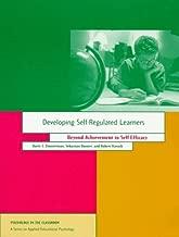 Developing Self-Regulated Learners (Psychology in the Classroom) [Paperback] [APA] (Author) Barry J. Zimmerman, Sebastian Bonner, Robert Kovach