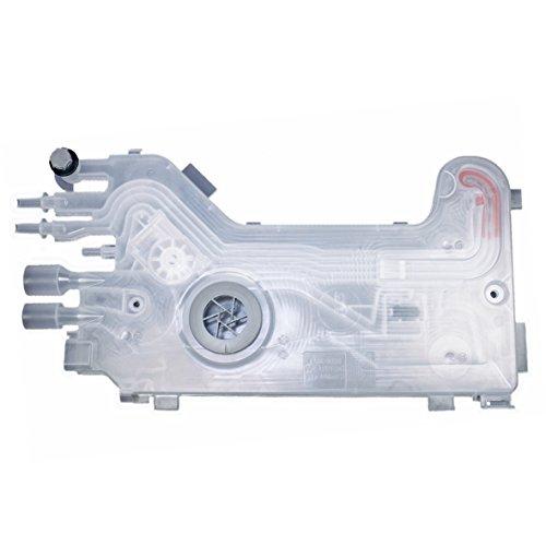 Bosch Siemens 00683397 683397 ORIGINAL Regenerierdosierung Wassertasche Enthärteranlage Wassereinlauftasche Seitentasche Geschirrspüler Spülmaschine