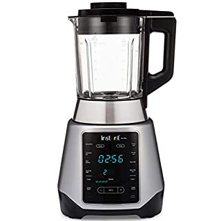 Instant Pot Ace Plus 10-in-1 Smoothie and Soup Blender, 10 One Touch Programs, 54 oz, 1300W (B07Q1JRT7X) | Amazon price tracker / tracking, Amazon price history charts, Amazon price watches, Amazon price drop alerts
