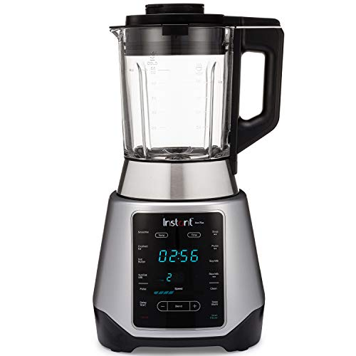 Instant Ace Plus Cooking Blender, Hot and Cold, 10 One Touch Programs,56 oz, 1300W + Free Shipping for Prime Members $89.98