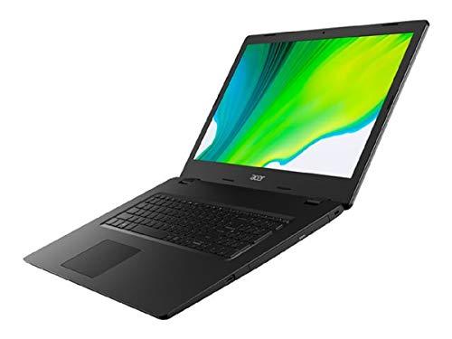 Acer Aspire 3 (A317-52-56ZJ) Notebook, 17.3 Intel Core i5-1035G1, Microsoft Windows, SSD, 4GB RAM