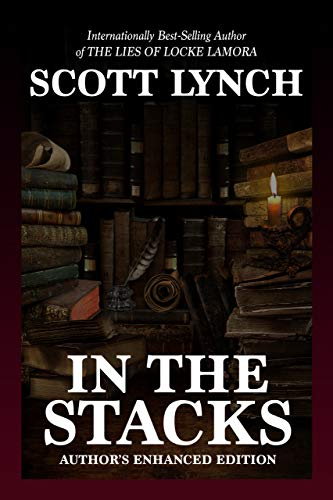 In the Stacks: Author's Enhanced Edition (English Edition)