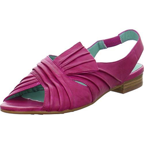 Everybody Sandaletten 16011DALIA Größe 40 EU Pink (Pink)