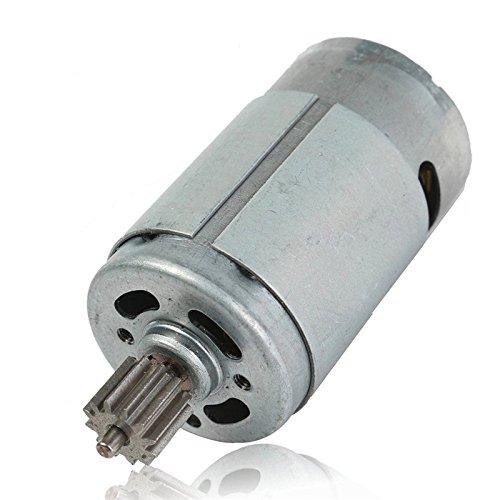 Universal 390 18000RPM Electric Motor RS390 6V Motor Drive E