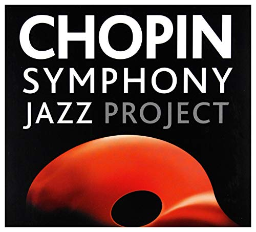 Warsaw Paris Jazz Quintet Perfect Girls And Friends: Chopin Symphony Jazz Project (digipack) (digipack) [CD]