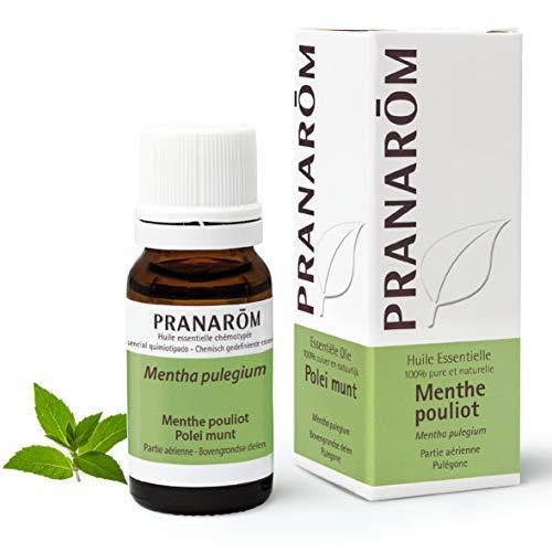 Pranarôm - Menthe Pouliot - Huile Essentielle -10 ml