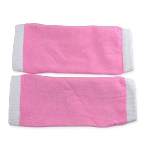 Healifty Ellenbogen-Gel-Hülse Breathable Ellenbogen-Schutz-Abdeckung Moisturing Elbow Protector für trockene Haut