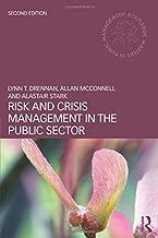 crisis management in public sector