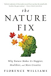 The Nature Fix // A list of 12 of the best adventure books and inspiring books about the outdoors for anyone who wants a little more adventure in their everyday life.