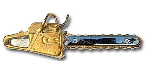 Générique pince à cravate chain saw /2c