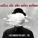 Live Under The Sky 1980[日本語解説付き]