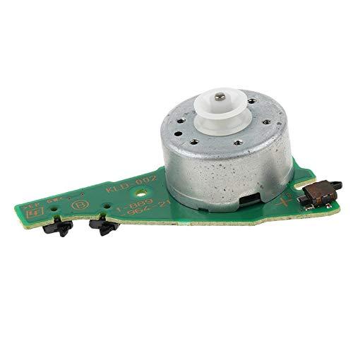 SODIAL Drive Motor KLD-002 Interruptor de Sensor de ExpulsióN de InsercióN de Repuesto para Consola de Juegos 4 PS4