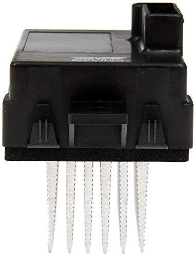 Dorman 973-057 HVAC Blower Motor Resistor Kit for Select Ford/Lincoln/Mercury Models