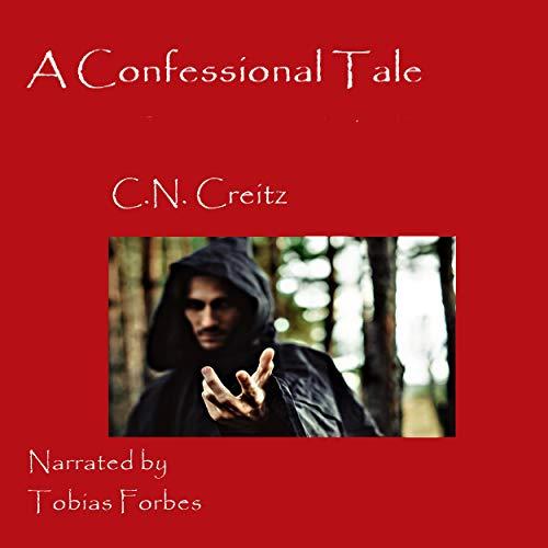 『A Confessional Tale』のカバーアート