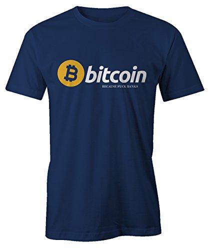 RiotBunny Bitcoin Because F*CK Banks Cryptocurrency BTC Ltc Digital...