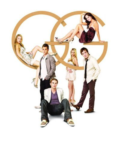Gossip Girl Poster TV S 11x17 Leighton Meester Penn Badgley Chace Crawford Taylor Momsen MasterPoster Print, 11x17 by Poster Discount