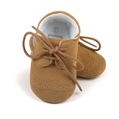 HLMBB Baby Boy Shoes for Toddler Walking Running Prewalker Size 4 5 Age 12-18 6-12 3-6 Months Soft Casual Shoes Sneaker
