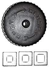 Best radiator valve handle replacement Reviews