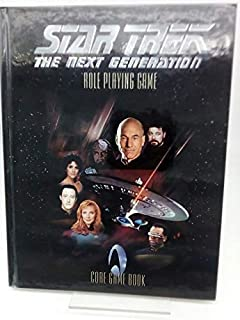 Best star trek tng rpg Reviews