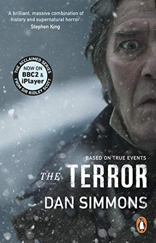 The Terror: the novel that inspired the chilling BBC series (English Edition)