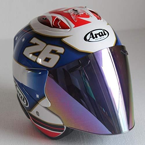Más vendido Casco Casco de motocicleta Casco medio Casco abierto Motocross Casco...