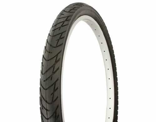 Lowrider Tire Duro 26' x 2.125' Black/Black Side Wall DB-1012. Bicycle tire, Bike tire, Beach Cruiser Bike tire, Cruiser Bike tire, Chopper Bike tire, Trike tire, Tricycle tire