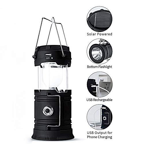 Lumière de camping LED Lanterne camping Lampe de poche portable Pour Les Activités Extérieures la Randonnée pêche Lumière d'urgence