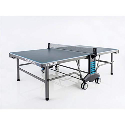 Mesa de Ping Pong Outdoor 10 Kettler