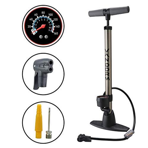 Vélo Topeak pression Rite 90 Degré Presta Valve Vélo Tube Intérieur Adaptateur