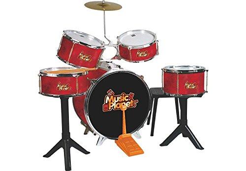 Batería Music Planet