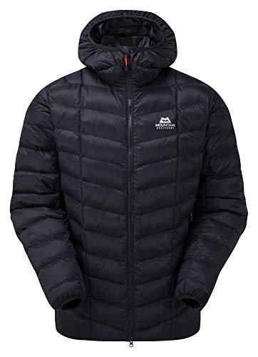 Preisvergleich Produktbild Mountain Equipment M Superflux Jacket Blau,  Herren General,  Größe XXL - Farbe Cosmos