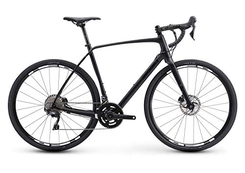 Diamondback Bicycles Haanjo Carbon 7, Adventure Road Bike, 50cm