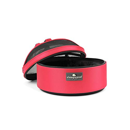 Sleepypod Mobile Pet Bed (Blossom Pink)