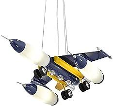 Eray Aydınlatma 886 Fb Uçak Modeli Çocuk Avizesi