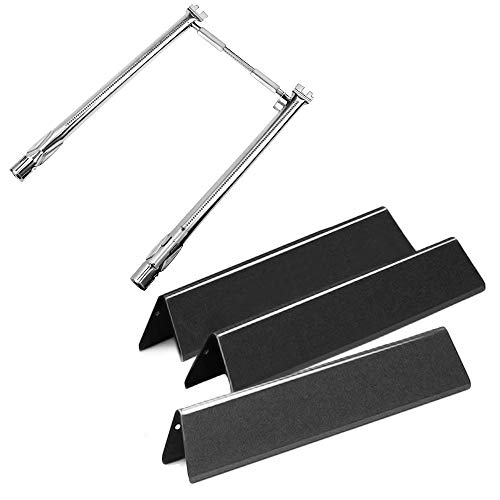 Rejekar Grill Replacement Parts for Weber Spirit 200 Series...