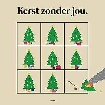 Kerst Zonder Jou