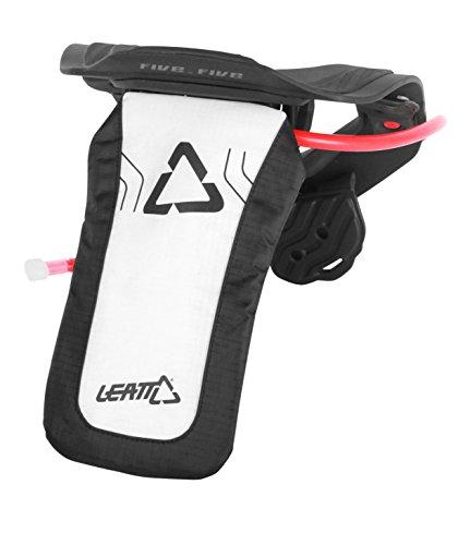 Leatt 7015100100Negro/Color Blanco/Rojo SPX Manos Libres–Mochila de hidratación