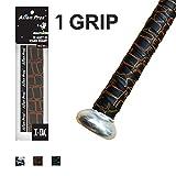 Alien Pros Bat Grip Tape for Baseball - Precut and Pro Feel Bat