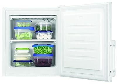 Zanussi ZFX31401WA Freezer Box White Right 30L 3 kg/24h, 18h