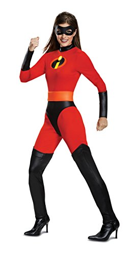 Elasticgirl kostuum voor volwassenen - The Incredibles 2