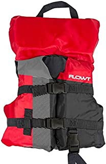 Flowt All Sport Life Vest, USCG Approved PFD