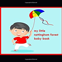 My Little Nottingham Forest Baby Book