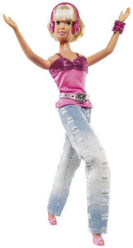 Simba 105737787 - Steffi Love Puppe, im DJ Outfit