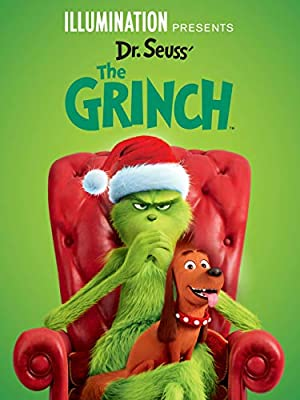 Illumination Presents: Dr. Seuss' The Grinch by