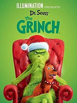 Illumination Presents  Dr Seuss  The Grinch