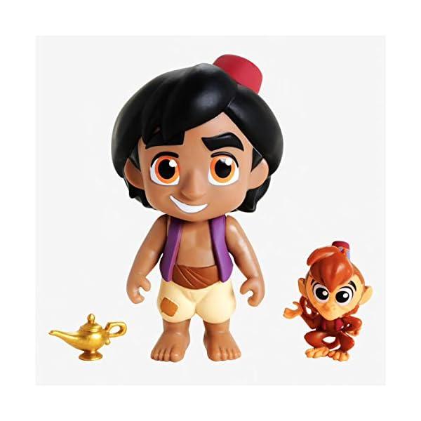 Aladdin - 5 Star Aladdin 6