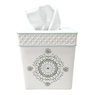 Dena Camden Tissue Box